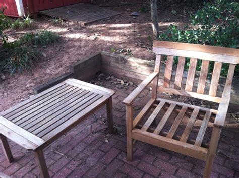 build wood patio table plans diy  outdoor furniture