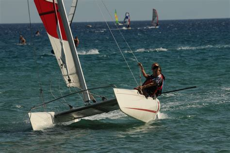 catamaran sailing dinghy catamaran dinghy see you all in 2018