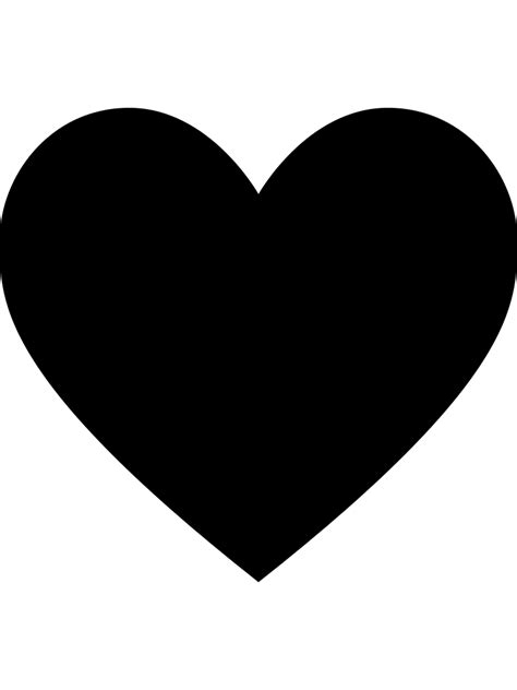 File:Octicons-heart.svg - Wikimedia Commons