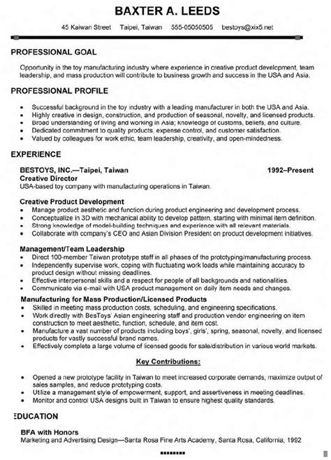 objectives in resumes lukex co