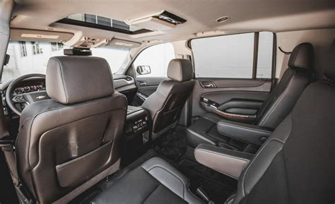 Chevy Suburban 2015 Interior by Chevy Suburban 2015 Interior Www Imgkid The Image