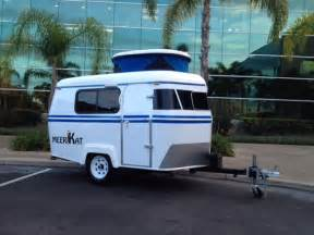 smallest cer with bathroom teardrop trailers mini cers for sale in california