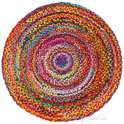 jute rug 4 jute chindi sisal woven area braided rug