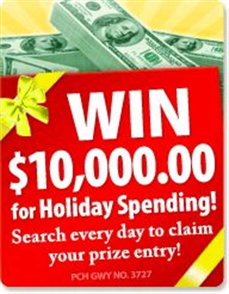 Publishers Clearing House 8 31 17 Winner - pch search win search from among popular household items kitchen gadgets consumer