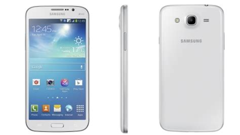Kamera Samsung Galaxy Mega 5 8 samsung galaxy mega 5 8 tan莖t莖ld莖 mobileti蝓im