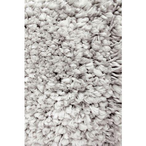 carpet deco triana microfiber area rug shop carpet deco veneto light grey indoor area rug