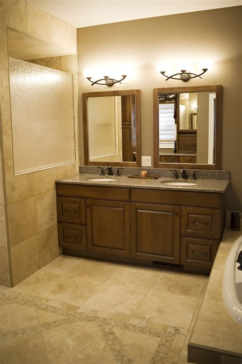 bathroom vanity with her his and her vanity bathroom vanities pinterest vanities