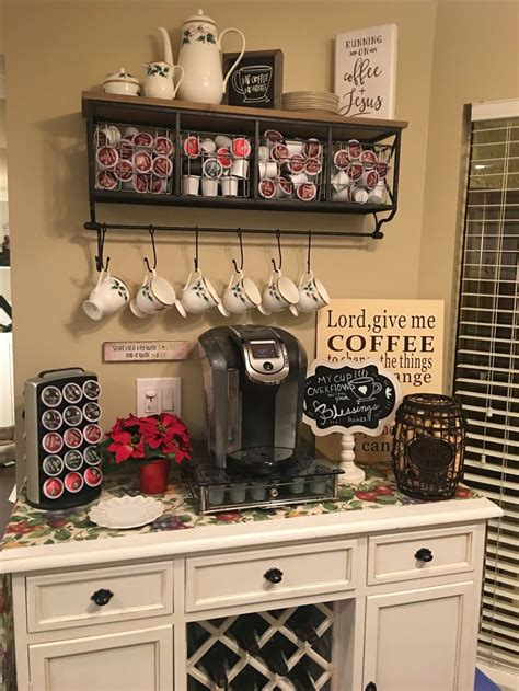 Wine Station In Kitchen by Best 25 Coffee Stations Ideas On Coffe Bar