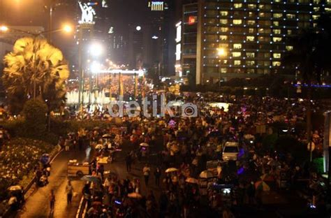detiknews hiburan 12 panggung hiburan malam tahun baru di jakarta janjikan
