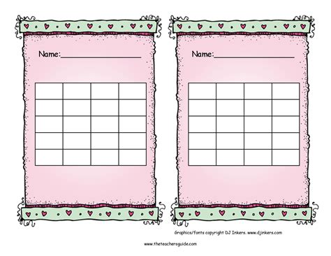 printable reward charts for teachers free printable reward and incentive charts
