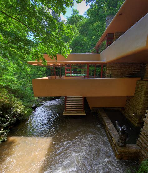 fallingwater house falling water the personal website of mike specian