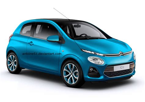 new citroen here s citroen new c1 a segment hatch announced for
