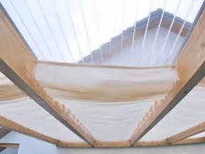 sonnenschutz terrasse selber machen peddy shield auswahl sichtschutz mit sonnensegeln