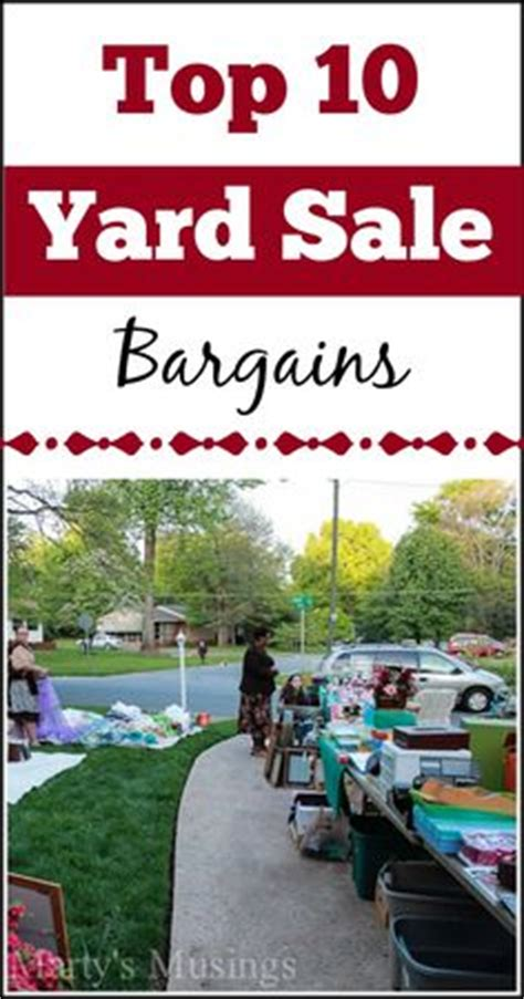 4 tips for shopping home decor flash sales shopping kim yard sale tips how to have a great garage sale yard