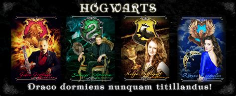 founders of founders of hogwarts by kapelly on deviantart