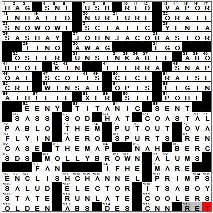usa today crossword march 24 0311 12 new york times crossword answers 11 mar 12