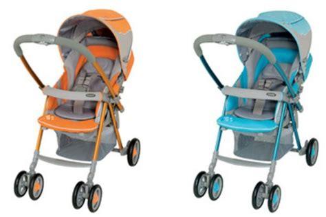 Diskon Combi Orange Walker review walker combi stroller