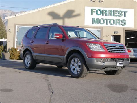 electronic stability control 2009 kia mohave borrego seat position control red kia borrego for sale used cars on buysellsearch