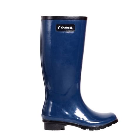 roma boots roma s glossy boots always an adventure