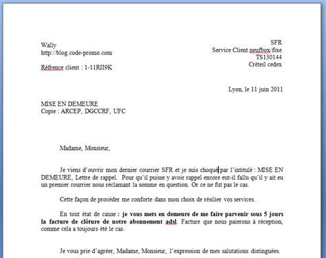 Lettre De Résiliation Free Sans Engagement Sfr Des Pratiques Pas Tr 232 S Carr 233 Es