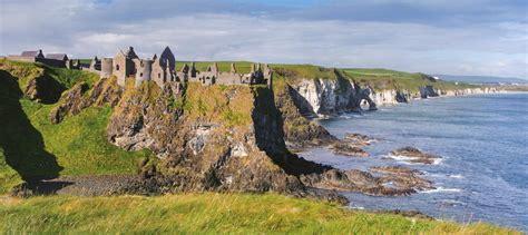 Kitchen Design Northern Ireland by Dunluce Castle
