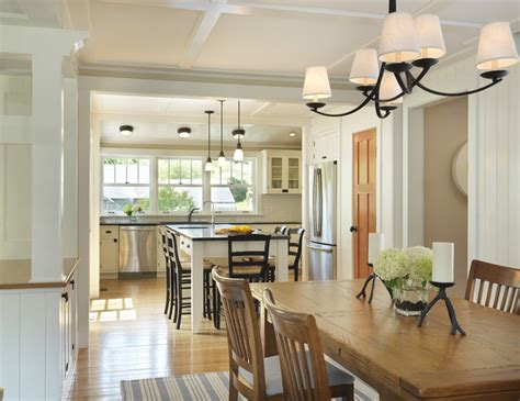 kitchen and dining room lighting ideas jamestown residence dining area farmhouse dining room