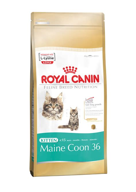 Royal Canin N Baby Cat Freshpack 4kg royal canin feline kitten maine coon 36 door to paw