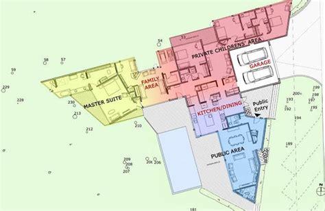 house design zoning aeccafe archshowcase