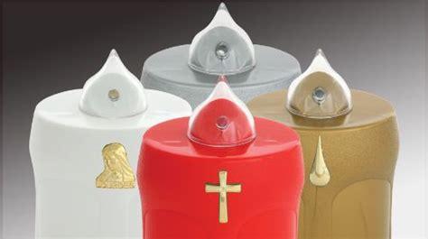 candele elettriche a batteria candele elettriche e lumini elettrici lumada candele e