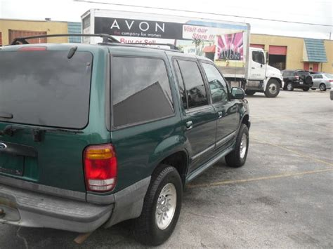 1999 ford explorer miami fl used cars for sale featuredcars com 1999 ford explorer slt 25 details miami fl 33166