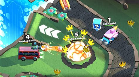 over full version apk crash of cars for android free download crash of cars
