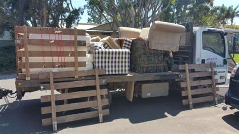 sofa haul away affordable couch haul away in san diego fred s junk removal