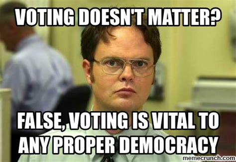 Voting Memes - voting