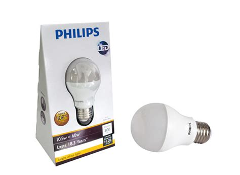 cree light bulb warranty claim early tests of low cost leds promising results