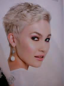 hairstyles for after cancer treatment very short but wavy cute post chemo hairstyles to