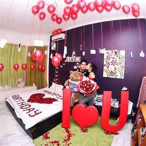 desain kamar ulang tahun al ghazali rayakan ultah alyssa di kamar tidur netter