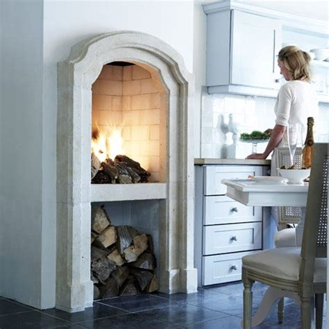 kitchen fireplace ideas best 25 kitchen fireplaces ideas on primitive