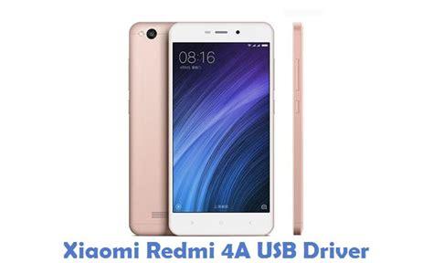 Driver Xiaomi Redmi 4a | download xiaomi redmi 4a usb driver phone usb drivers
