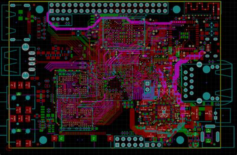 pcb layout design jobs in coimbatore 5 of the best and free pcb design software platforms