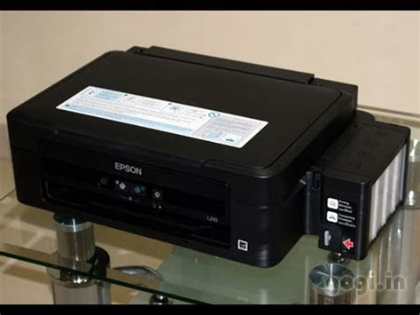 Printer Epson L210 Medan epson l210 review unboxing all in one printer with ultra low running cost