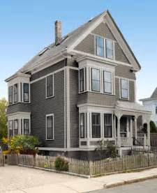 valspar exterior paint colors colour scheme medium grey house with tone on tone