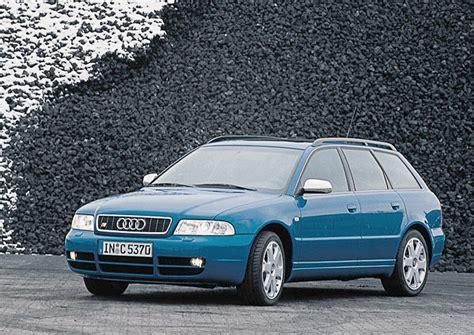 Audi A4 Avant 1997 by универсал Audi S4 Avant 1997 г Audi A4 Audi A4