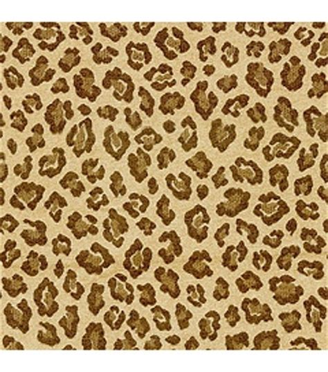 leopard upholstery fabric upholstery fabric waverly paradise found serengeti leopard