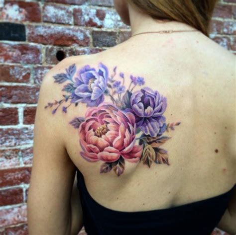 tattoo meaning com 60 gorgeous peony tattoos that are more beautiful than