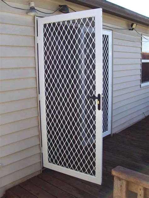 Patio Door Security Bar Lowes by Spectacular Patio Door Security Door Security Amusing