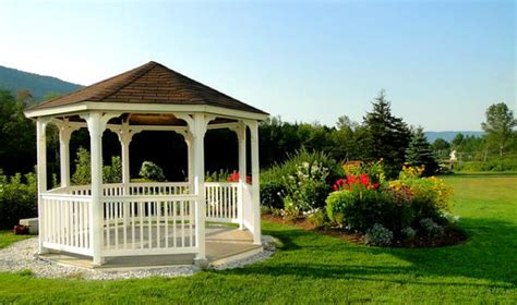 giardino con gazebo gazebo per giardino scegli tra i migliori gazebi per esterno