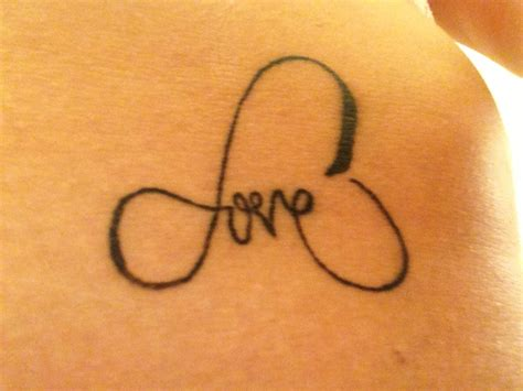 never ending love tattoo never ending story quotes like success