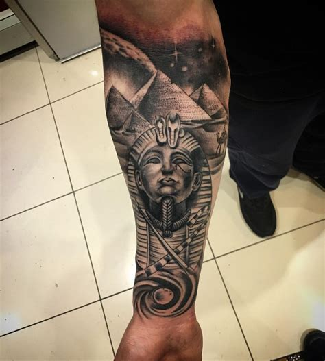 tattoo eyebrows in the bronx king tut tattoo on instagram