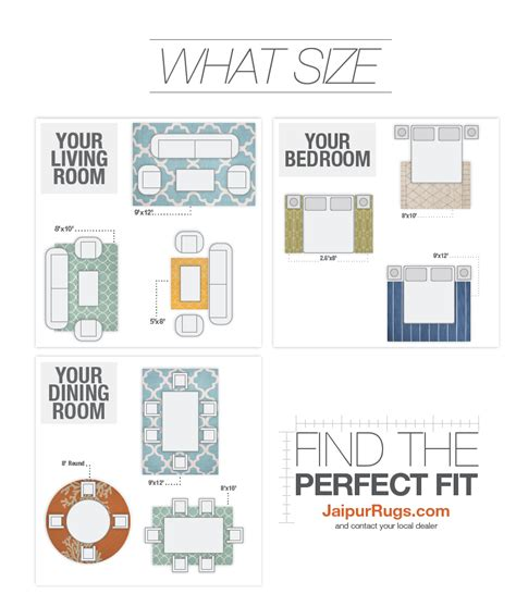 how to pick the right size furniture for a room let us help you pick the right sized rug for your room