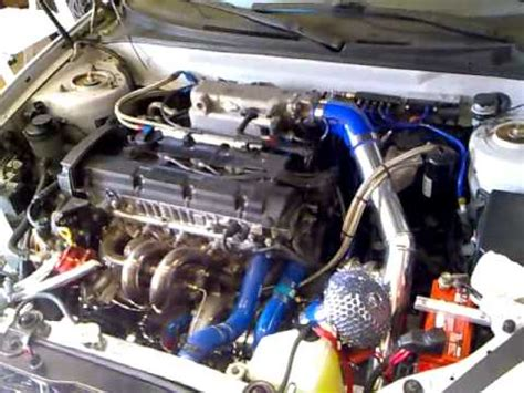 hyundai tiburon turbo kit 2007 hyundai tiburon custom turbo day of